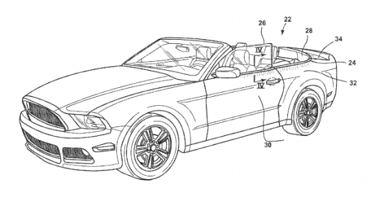 Ford-Luminescent-Body-Panels-Patent-Image