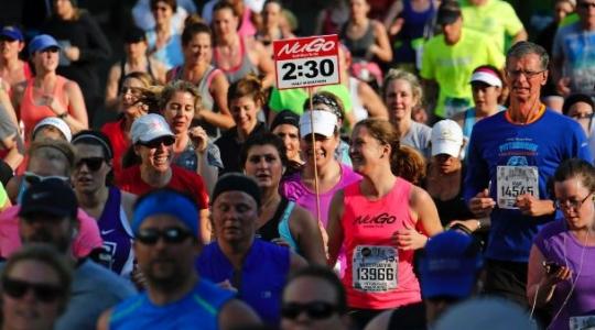 running-runners