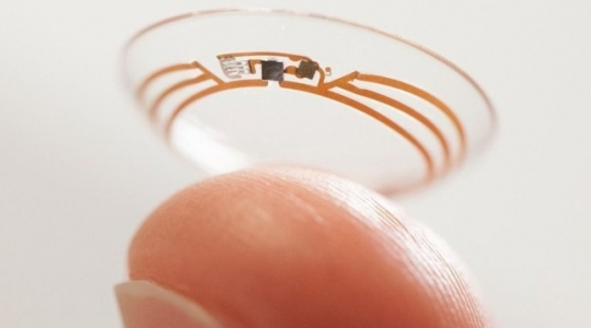 google-smart-contact-lenses
