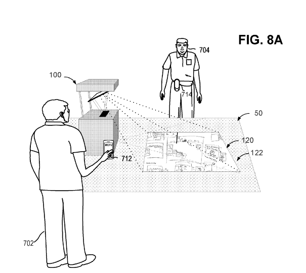 Access International Patent Microsoft Patents Another Try At A